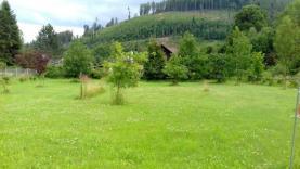 Prodej, pozemek 1353 m2, Holčovice
