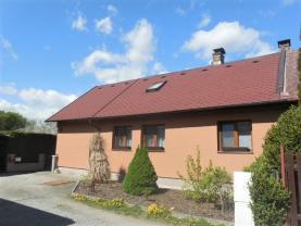 Prodej, rodinný dům, 7+1, Plzeň, ul. Domažlická