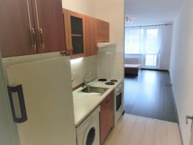 Prodej, byt 1+1, 33 m2, Prostějov, Prostějov- Vrahovice