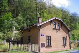 Prodej, rodinný dům, Náchod, Běloves