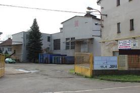 Pronájem, výrobní objekt, Nový Bydžov