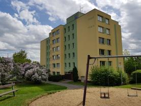 Prodej, byt 4+kk, Praha, ul. Strašnická
