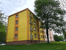 Prodej, byt 2+1, 54 m2, Ostrava - Zábřeh, ul. Volgogradská