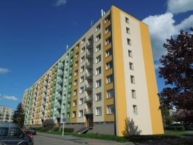 Prodej, Byt 2+1, Hradec Králové, ul. Štefánikova