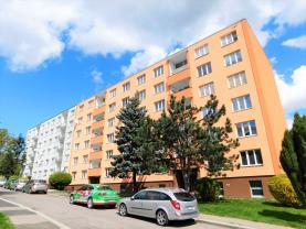 Prodej, byt 2+1, 54 m2, OV, Karlovy Vary, ul. Lomená
