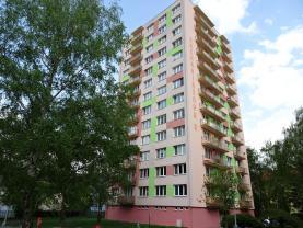 Prodej, byt 3+1, 65 m2, OV, České Budějovice - Zachariášova