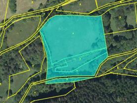 Prodej, pozemek, 15951 m2, Skorotice