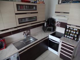 Prodej, byt 2+1, 56 m2, Orlová, ul. Vojtěcha Martínka