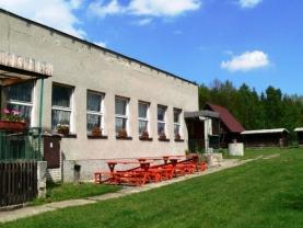 Prodej, penzion, Větřkovice