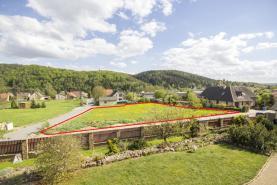 Prodej, stavební parcela, 2.129 m2, Čtyřkoly