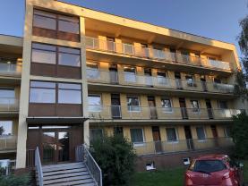 Prodej, byt 2+1, 65 m2, Příbram, ul. Gen. Kholla