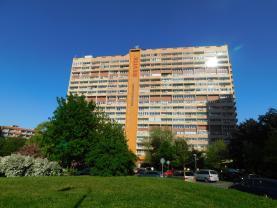 Prodej, byt 2+1, 82 m2, OV, Chomutov, ul. Kundratická