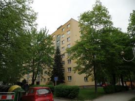 Prodej, byt 2+1, 57 m2, Orlová, ul. Osvobození