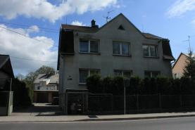 Prodej, rodinný dům, 146 m2, Dalovice, ul. Zálesí
