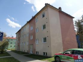 Pronájem, byt 2+1, 50 m2, Prostějov, ul.Šárka