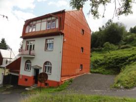 Prodej, penzion, 10+4kk, 305 m2, Jáchymov