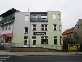 Prodej, nájemní dům, 336 m2, Chodov, ul. Dukelských hrdinů