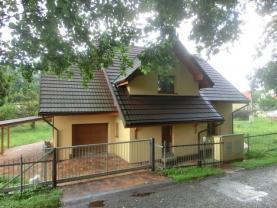 Prodej, rodinný dům 5+1, 269 m2, Dolní Lutyně