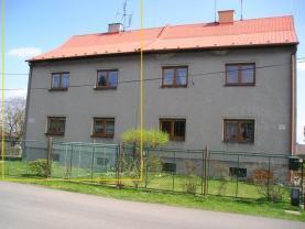 Prodej, rodinný dům 7+2, 180 m2, Havířov - Prostřední Suchá