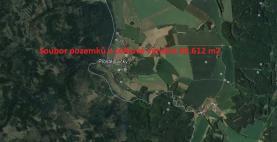 Prodej, pole, 60612 m2, Prostějovičky
