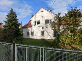Prodej, rodinný dům 7+2, Havířov, ul. Hornická