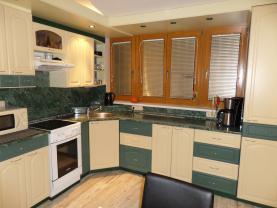 Prodej, byt 2+1, OV, 75 m2, Tišnov