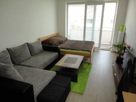 Prodej, byt 1+kk, 33 m2, Olomouc, ul. Jánského
