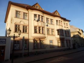 Prodej, byt 3+1, 110 m2, Hořovice, ul. Pražská