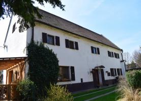 Prodej, zemědělská usedlost, Holedeč, Holedeček, 11 586 m2