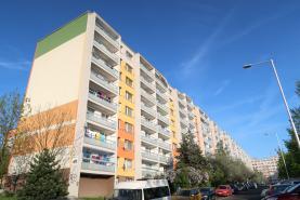 Prodej, byt 2+kk, 40 m2, OV, Most, ul. Lidická