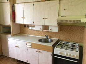Prodej, byt 2+1, 51 m2, Studénka, ul. Arm. gen. L. Svobody