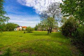 Prodej, Rodinný dům, demolice, 1704 m2, Třebovle - Borek