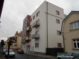 Pronájem, byt 2+kk, 52 m2, Nymburk