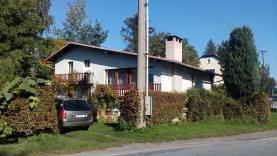 Prodej, Rodinný dům, Černá Voda okr. Jeseník