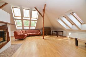 Prodej, Byt 3+kk, 135 m2, terasa, Poděbrady