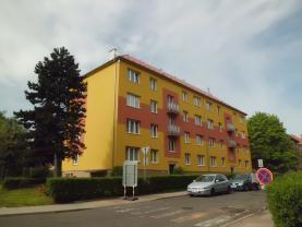 Prodej, byt 2+1, 50 m2, OV, Jirkov, ul. Osvobození