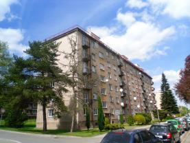 Pronájem, byt 2+1, 57 m2, Chotěboř, ul. Smetanova