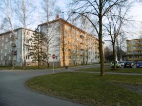 Prodej, byt 2+1, Havířov - Město, ul. S. K. Neumana