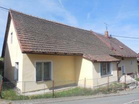Prodej, rodinný dům, 5+1, 187 m2, Sobětice