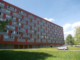Pronájem, nebytové prostory, 61 m2, Ostrava - Zábřeh