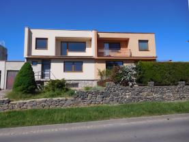 Prodej, rodinný dům, Miroslav