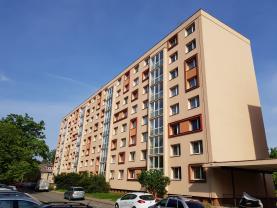 Prodej, byt 1+1, 36 m2, Olomouc, ul. Hraniční