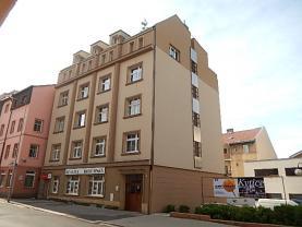 Prodej, byt 1+1, 32 m2, Děčín, ul. Teplická