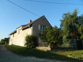 Prodej, rodinný dům, 4+1, 493 m2, Cítov