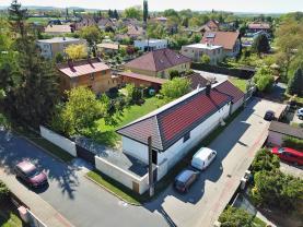 Prodej, rodinný dům, Neratovice, ul. Jahodová