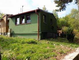 Prodej, chata, Klíny, Rašovice u Litvínova