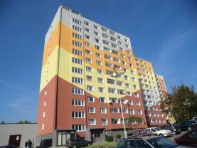 Prodej, byt 2+1, 62 m2, OV, Chomutov, ul. Dřínovská