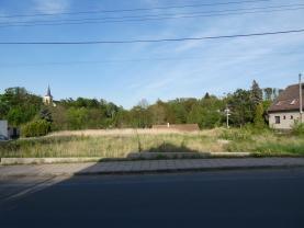 Prodej, stavební pozemek, Kostelec u Heřmanova Městce
