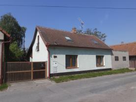 Prodej, rodinný dům 5+kk, 80 m2, Sány