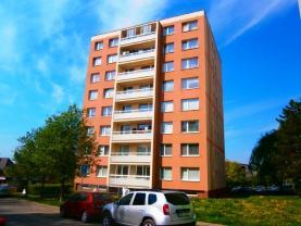 Prodej, byt 2+kk, 42 m2, Litoměřice